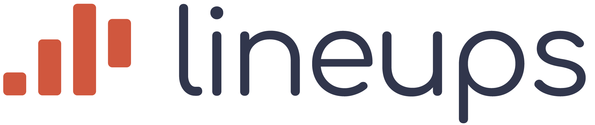 Lineups-Logo